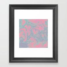 Sorta Sweet Framed Art Print