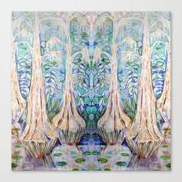 Bayou Dream Canvas Print