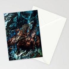 A Sudden Freeze Stationery Cards