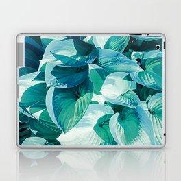Botanic leafage Laptop & iPad Skin