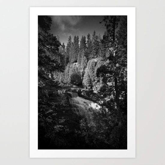 Minnesota North Shore #6 Art Print