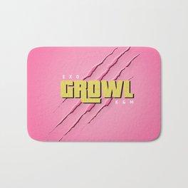GROWL Bath Mat