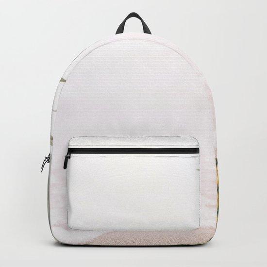 Pineapple Beach Backpack