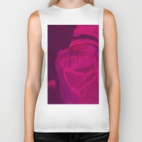 contemporary Biker Tanks featuring #Contemporary  by alaskadarling