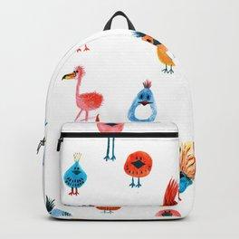 Cuties Backpack