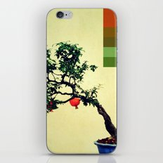 A Stranger That Has Come So Far iPhone & iPod Skin