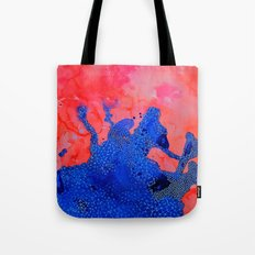 Sense of Self Tote Bag