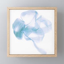 Abstract forms 28 Framed Mini Art Print