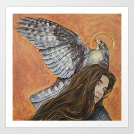 Sacrament Art Print