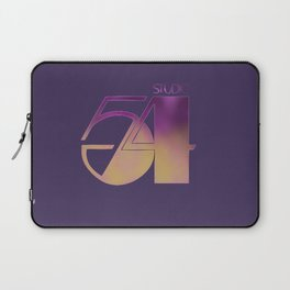 Studio 54 Laptop Sleeve