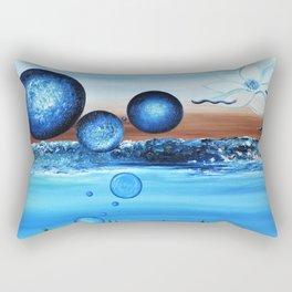 Zenitude Rectangular Pillow