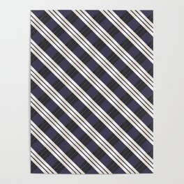Static Movement (Patterns Please) Poster