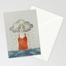 Aglaura Stationery Cards