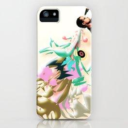C.R.A.Z.Y. iPhone Case