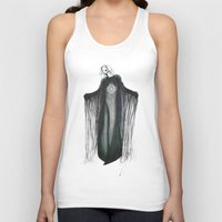 coven Tank Tops featuring Coven by Fashionista Problems