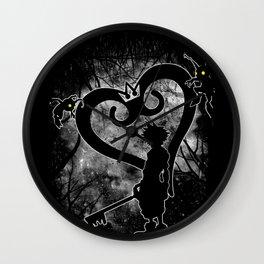 sora Wall Clock