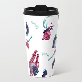 Trickster Wolf Dancer Travel Mug