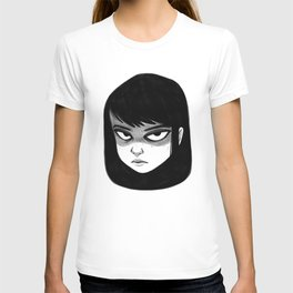 Shadows T-shirt
