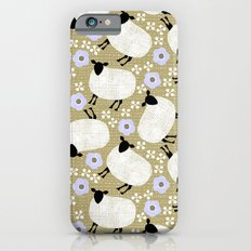 wooly Slim Case iPhone 6s
