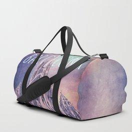 Barcelona Sagrada Familia Duffle Bag