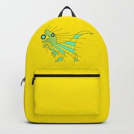 Velociraptor Backpack