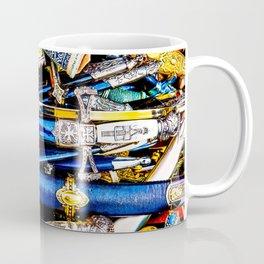 Sidearm Weapons Coffee Mug