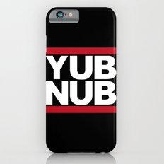 YUB NUB Slim Case iPhone 6s