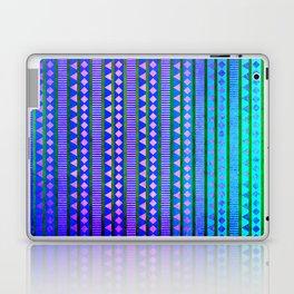 Aztec Night Laptop & iPad Skin