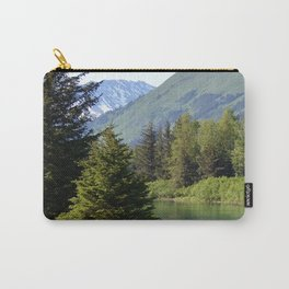 EXPLORE - Two Carry-All Pouch