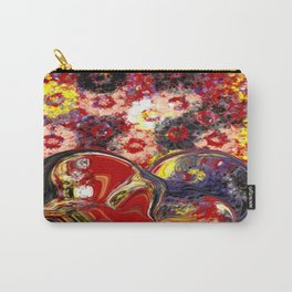 Becoming One Heart Carry-All Pouch