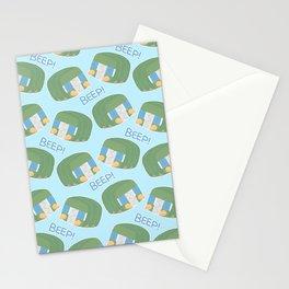 Charjabus Stationery Cards