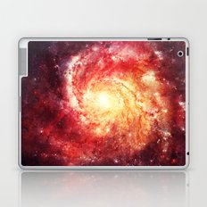 The galaxy that didn't exist! Laptop & iPad Skin