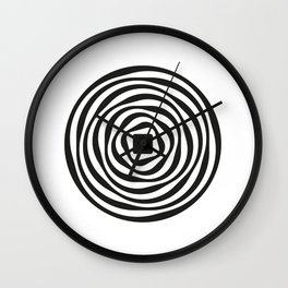 aubrey Wall Clock