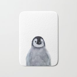 Little Penguin Bath Mat