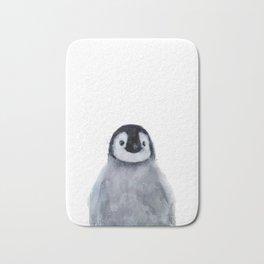 Little Penguin Bath Mat