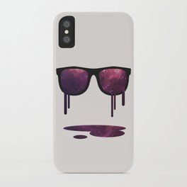 Expand Your Horizon iPhone Case