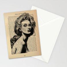 Pride & Prejudice, Page 105 Stationery Cards