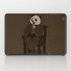 The Alumni Cub iPad Case