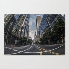 GRAND DTLA Canvas Print