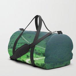 Salalah Oman 5 Duffle Bag
