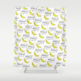 #HeyGypsy Shower Curtain