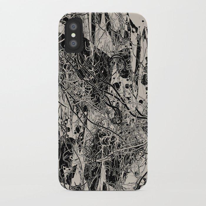 Coexistence iPhone Case
