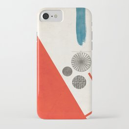 Ratios II. iPhone Case