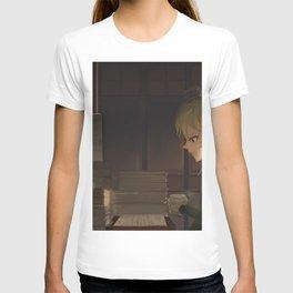 Saga of Tanya the Evil Tanya Degurechaff T-shirt
