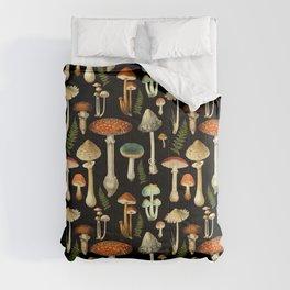 Toadstools Comforters