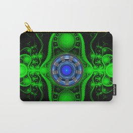green reactor Carry-All Pouch