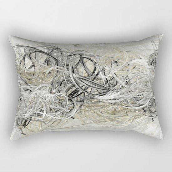 Shiver Rectangular Pillow