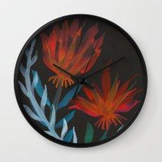 Delphina Wall Clock