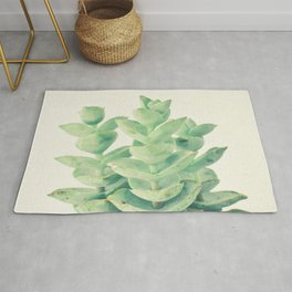 Necklace Vine Rug