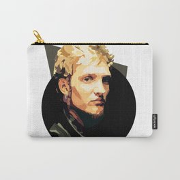 Layne Staley Carry-All Pouch